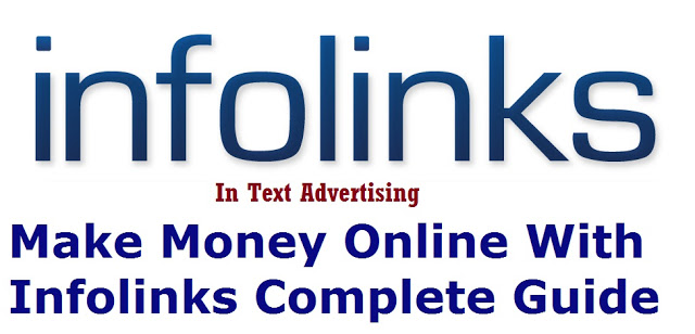 Infolinks Guide : Earn Money Online With Your Blogs - Techora
