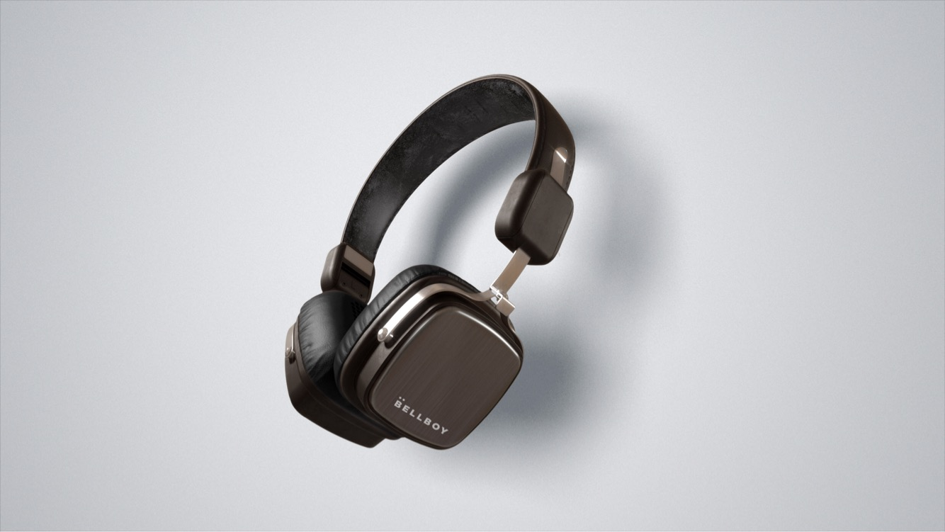 bellboy bluetooth headphones review 11 techora. Black Bedroom Furniture Sets. Home Design Ideas