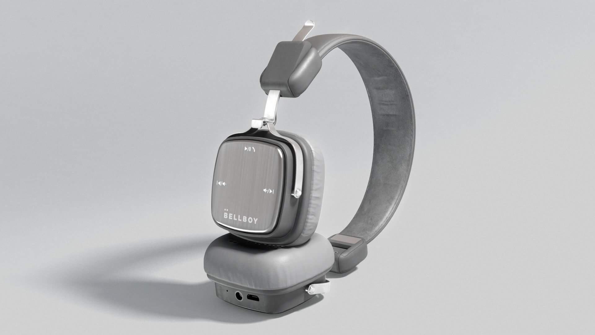 bellboy bluetooth headphones review 14. Black Bedroom Furniture Sets. Home Design Ideas