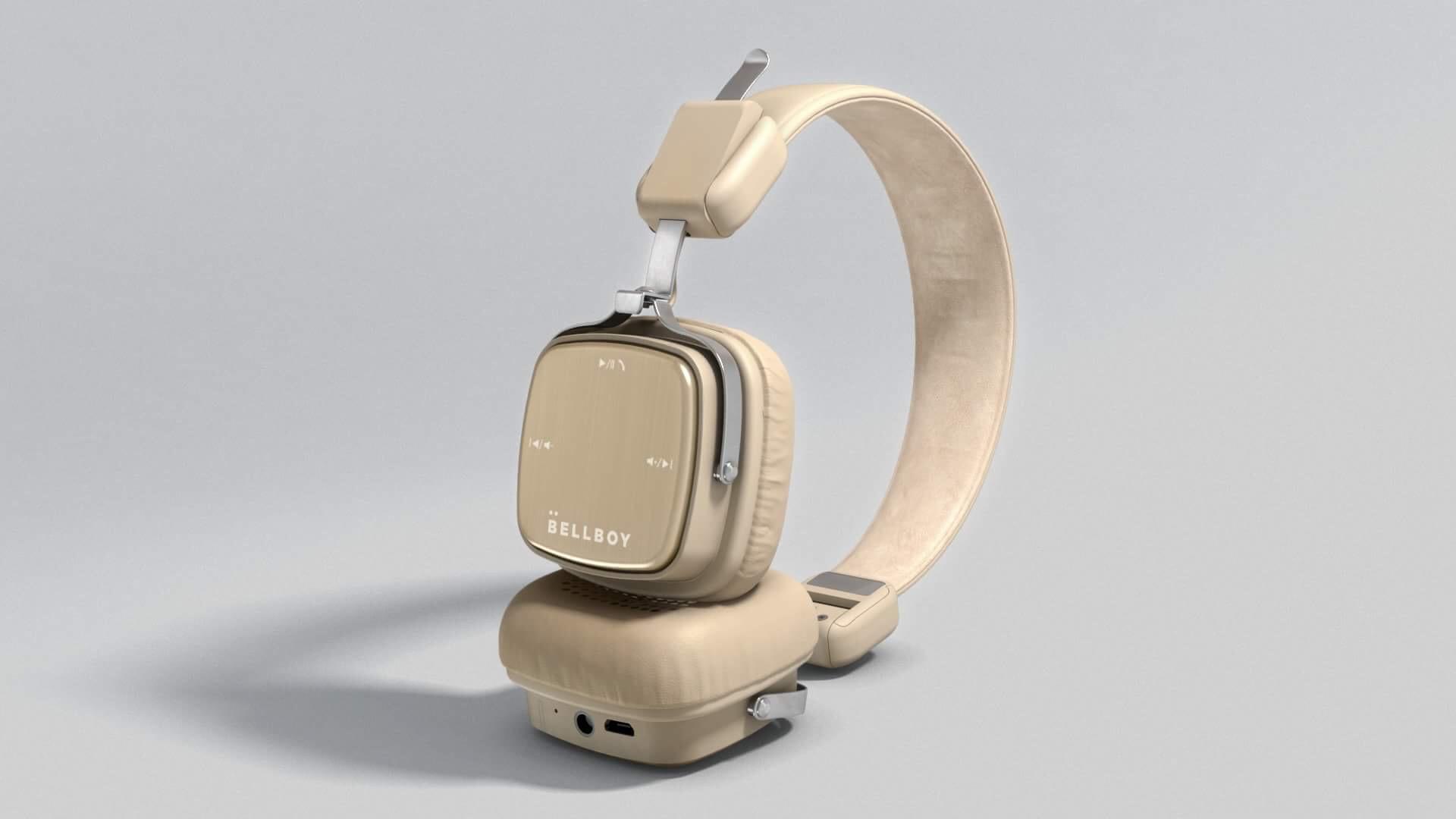 bellboy bluetooth headphones review 15 techora. Black Bedroom Furniture Sets. Home Design Ideas