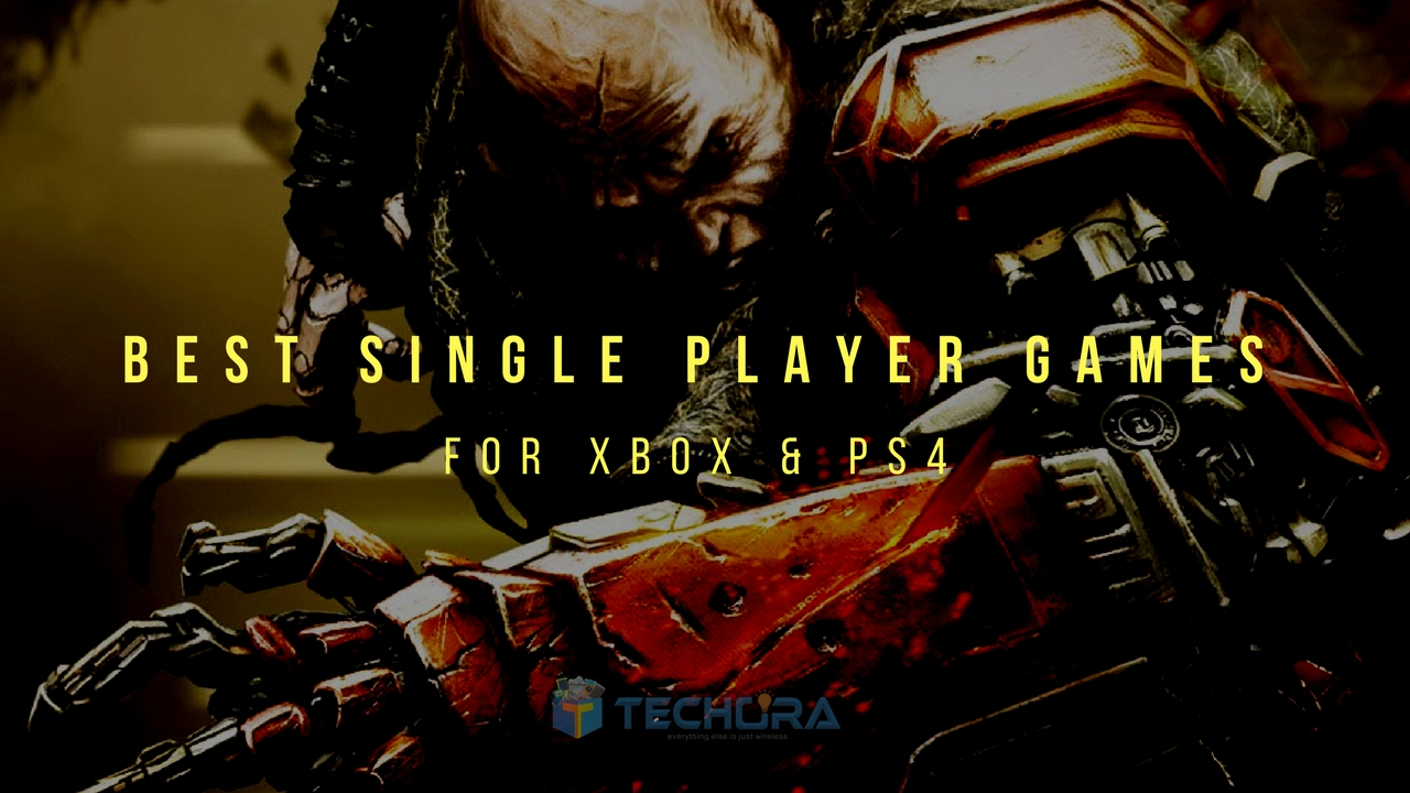 Are there single player games 20