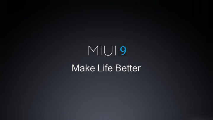 Download & Install MIUI 9 On Redmi Note 4/4x (China Alpha